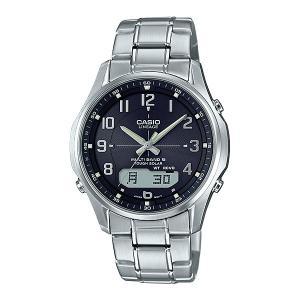 CASIO カシオ リニエージ LCW-M100DE-1A3JF ソーラー 電波時計 メンズ 腕時計 取り寄せ品|morimototokeiten