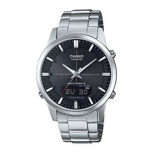 ソーラー 電波時計 メンズ 腕時計 CASIO カシオ リニエージ LCW-M170D-1AJF 取り寄せ品|morimototokeiten