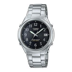 ソーラー 電波時計 LIW-120DEJ-1A2JF メンズ 腕時計 CASIO カシオ リニエージ 取り寄せ品|morimototokeiten