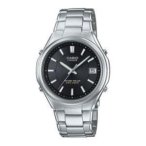 ソーラー 電波時計 LIW-120DEJ-1AJF メンズ 腕時計 CASIO カシオ リニエージ 取り寄せ品|morimototokeiten