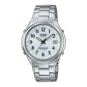 ソーラー 電波時計 LIW-120DEJ-7A2JF メンズ 腕時計 CASIO カシオ リニエージ 取り寄せ品|morimototokeiten