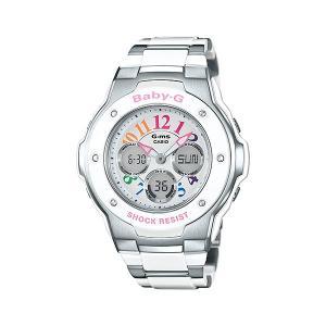 カシオ CASIO ベビーG Baby-G 電池式 MSG-302C-7B2JF 女性用 腕時計 レディースウォッチ 国内正規品 取り寄せ品|morimototokeiten