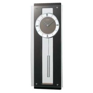セイコー モダンな世界を演出する柱時計PH450B 文字入れ対応、有料  取り寄せ品|morimototokeiten