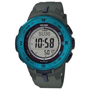 カシオ プロトレック 腕時計 ソーラー時計CASIO PROTREK PRG-330-2AJF 刻印対応、有料 取り寄せ品|morimototokeiten