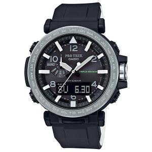 カシオ プロトレック PRG-650-1JF ソーラー時計 CASIO PROTREK デジアナ 取り寄せ品|morimototokeiten