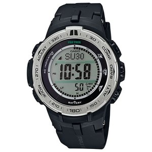 カシオ ソーラー電波時計 PRW-3100-1JF プロトレック CASIO PROTREK アウトドア 腕時計 取り寄せ品|morimototokeiten