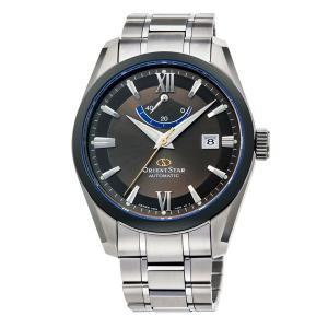 オリエントスター ORIENTSTAR チタン 男性用 自動巻 腕時計 メンズ RK-AF0001B 取り寄せ品|morimototokeiten