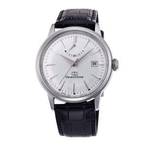 自動巻 腕時計 メンズ オリエントスター クラシック ORIENTSTAR 男性用 RK-AF0002S 取り寄せ品|morimototokeiten