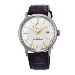 自動巻 腕時計 メンズ オリエントスター クラシック ORIENTSTAR 男性用 RK-AF0003S 取り寄せ品|morimototokeiten