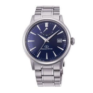自動巻 腕時計 メンズ オリエントスター クラシック ORIENTSTAR 男性用 RK-AF0004L 取り寄せ品|morimototokeiten