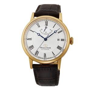 自動巻 腕時計 メンズ オリエントスター エレガントクラシック ORIENTSTAR 男性用 RK-AU0001S 取り寄せ品|morimototokeiten