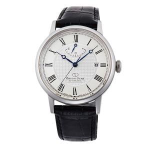 自動巻 腕時計 メンズ オリエントスター エレガントクラシック ORIENTSTAR 男性用 RK-AU0002S 取り寄せ品|morimototokeiten