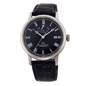 自動巻 腕時計 メンズ オリエントスター エレガントクラシック ORIENTSTAR 男性用 RK-AU0003L 取り寄せ品|morimototokeiten