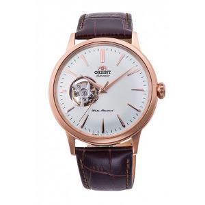 オリエント 自動巻き腕時計 ORIENT RN-AG0004S メカニカル 革バンド 取り寄せ品|morimototokeiten