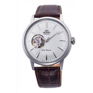 オリエント 自動巻き腕時計 ORIENT RN-AG0005S メカニカル 革バンド 取り寄せ品|morimototokeiten