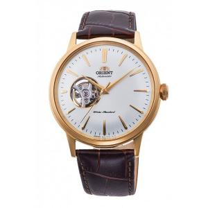ORIENT オリエント 自動巻き腕時計 RN-AG0006S メカニカル 革バンド 取り寄せ品|morimototokeiten