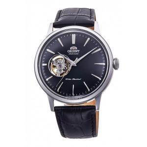 ORIENT オリエント 自動巻き腕時計 RN-AG0007B メカニカル 革バンド 取り寄せ品|morimototokeiten