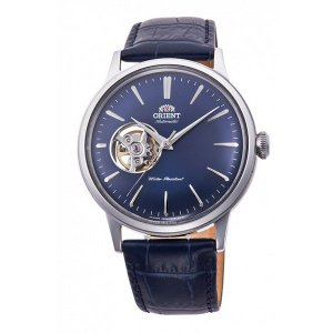ORIENT オリエント 自動巻き腕時計 RN-AG0008L メカニカル 革バンド 取り寄せ品|morimototokeiten