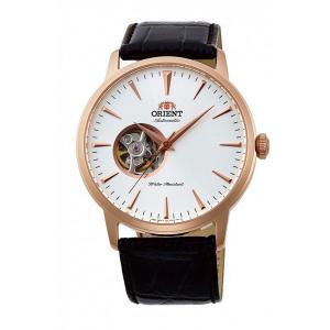 ORIENT オリエント 自動巻き 腕時計 RN-AG0011S メカニカル 革バンド 取り寄せ品|morimototokeiten