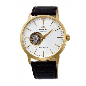 ORIENT オリエント 自動巻き腕時計 RN-AG0012S メカニカル 革バンド 取り寄せ品|morimototokeiten