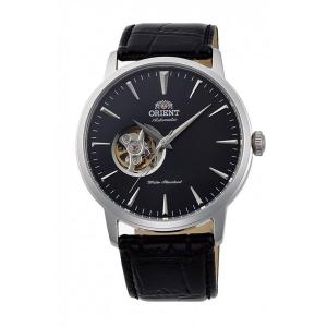 ORIENT オリエント 自動巻き腕時計 RN-AG0013B メカニカル 革バンド 取り寄せ品|morimototokeiten