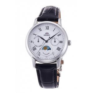 腕時計 レディース ボーイズ オリエント RN-KA0003S ORIENT 革バンド 名入れ刻印対応、有料|morimototokeiten