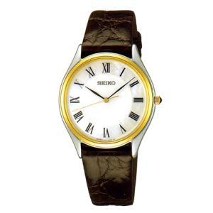 セイコー メンズ腕時計 ドルチェSACM152 名入れ刻印をした うでトケイを贈り物 ギフト 記念品に 取り寄せ品|morimototokeiten