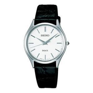 セイコー メンズ腕時計 ドルチェ SEIKO DOLCE SACM171 名入れ刻印対応、有料 取り寄せ品|morimototokeiten