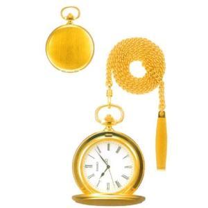 セイコー SEIKO ふたつき 懐中時計 SAPQ004 ポケットウオッチ 提げトケイ くさり付き 取り寄せ品 文字彫り名入れ刻印対応、有料 morimototokeiten