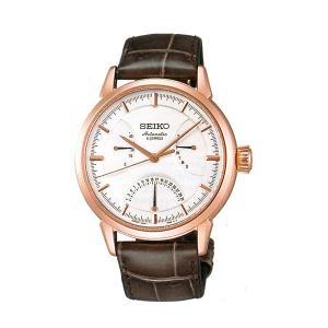 セイコー 自動巻き腕時計 SARD006 メカニカル 時計 プレザージュ 男性用 ウオッチ 機械式 刻印不可 取り寄せ品|morimototokeiten