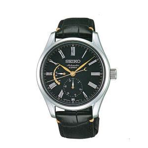 セイコー 自動巻き腕時計 SARW013 メカニカル 時計 プレザージュ 男性用 ウオッチ 機械式 刻印不可 取り寄せ品|morimototokeiten