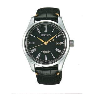セイコー SARX029 自動巻き腕時計 メカニカル 時計 プレザージュ 男性用 ウオッチ 機械式 刻印不可 取り寄せ品|morimototokeiten