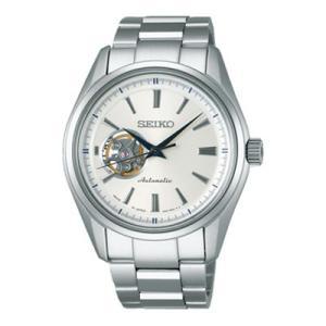 セイコー 自動巻腕時計 手巻き付き 男性用 機械式 SARY051 SEIKO プレザージュ PRESAGE 刻印不可 取り寄せ品|morimototokeiten