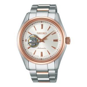 セイコー 自動巻腕時計 手巻き付き 男性用 機械式 SARY052 SEIKO プレザージュ PRESAGE 刻印不可 取り寄せ品|morimototokeiten
