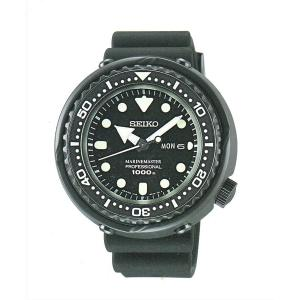 1000m飽和潜水用ダイバーズウオッチ セイコー プロスペックス マリンマスター プロフェッショナル SBBN025 取り寄せ品|morimototokeiten