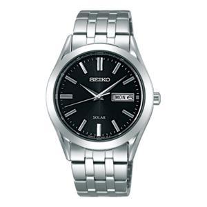 セイコー スピリット SEIKO SPIRIT ソーラー 腕時計 メンズ SBPX083 刻印対応、有料 取り寄せ品|morimototokeiten