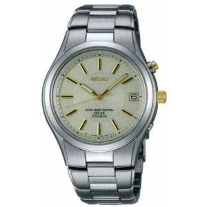 セイコー SEIKO ソーラー 電波時計 男性用 メンズ 腕時計 スピリット SPIRIT SBTM199 刻印対応、有料 取り寄せ品|morimototokeiten