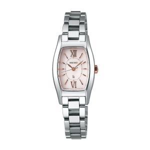 セイコー ルキア ソーラー時計 SSVR131 女性用腕時計 SEIKO LUKIA  名入れ刻印対応、有料 取り寄せ品|morimototokeiten
