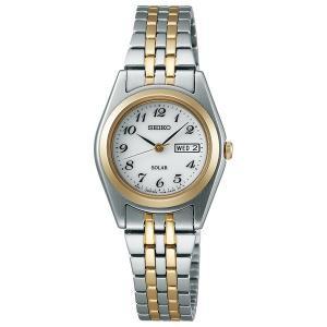 セイコー SEIKO ソーラー 腕時計 STPX016 女性用 レディース 婦人用 時計 刻印対応、有料 取り寄せ品|morimototokeiten