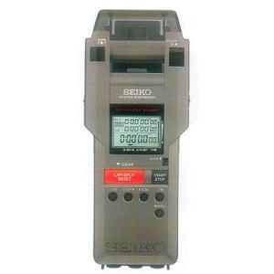 プリンターを標準装備したセイコー ストップウオッチSVAS007「取り寄せ品」|morimototokeiten