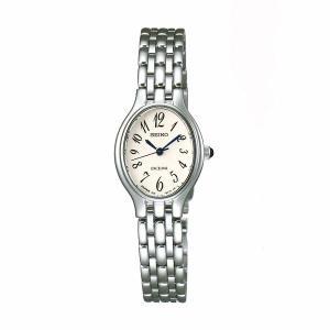 セイコー 女性用 腕時計 SWDX177 電池時計 SEIKO エクセリーヌ EXCELINE 名入れ刻印対応、有料 取り寄せ品|morimototokeiten