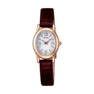 セイコー SEIKO 女性用 ソーラー 腕時計 ティセ TISSE SWFA148 取り寄せ品|morimototokeiten