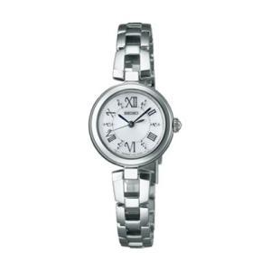 セイコー ティセ ソーラー 腕時計 レディース SEIKO TISSE SWFA151 取り寄せ品|morimototokeiten