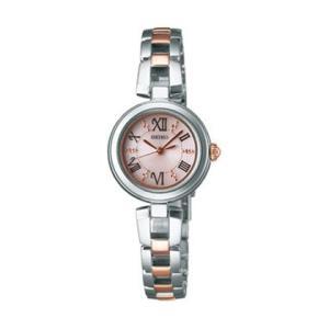 セイコー ティセ ソーラー 腕時計 レディース SEIKO TISSE SWFA153 取り寄せ品|morimototokeiten