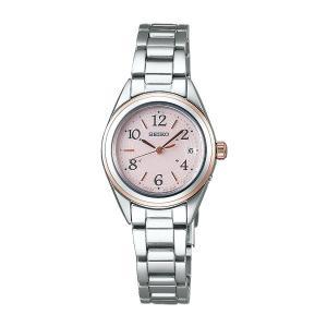 セイコー SWFH076 ソーラー電波時計 レディース ウオッチ SEIKO 女性用 腕時計 刻印対応、有料 取り寄せ品|morimototokeiten