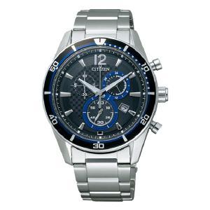 シチズン CITIZEN ソーラークロノグラフ腕時計 オルタナ VO10-6741 刻印対応、有料 取り寄せ品|morimototokeiten