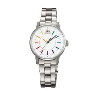 自動巻き 腕時計 オリエント ORIENT 女性用 レディース WV0011NB スタイリッシュ&スマート DISK 取り寄せ品|morimototokeiten