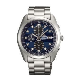 ソーラー メンズ 腕時計 男性用 ウオッチ ORIENT Neo70's オリエント ネオ WV0011TY 名入れ刻印対応、有料 取り寄せ品|morimototokeiten