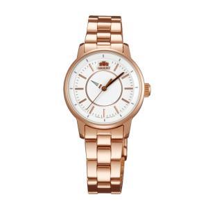 自動巻き 腕時計 オリエント ORIENT 女性用 レディース WV0021NB スタイリッシュ&スマート DISK 取り寄せ品|morimototokeiten