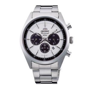 ソーラー 腕時計 オリエントネオ WV0041TX クロノグラフ ORIENT 男性用 腕時計 紳士用 名入れ刻印対応、有料 取り寄せ品|morimototokeiten